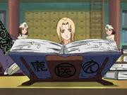 Enciclopedia Medica del Clan Nara