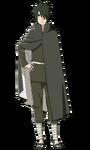 Sasuke - 18 anos (Render)