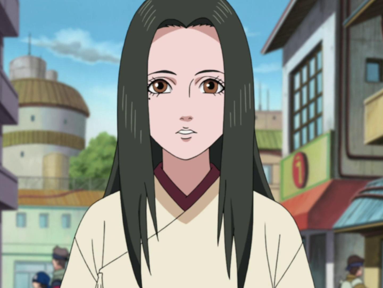 Hanare Narutopedia Fandom