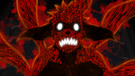 Five Tailed Version 2 Form
