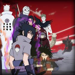 Bảng đánh giá sức mạnh các nhân vật Naruto
