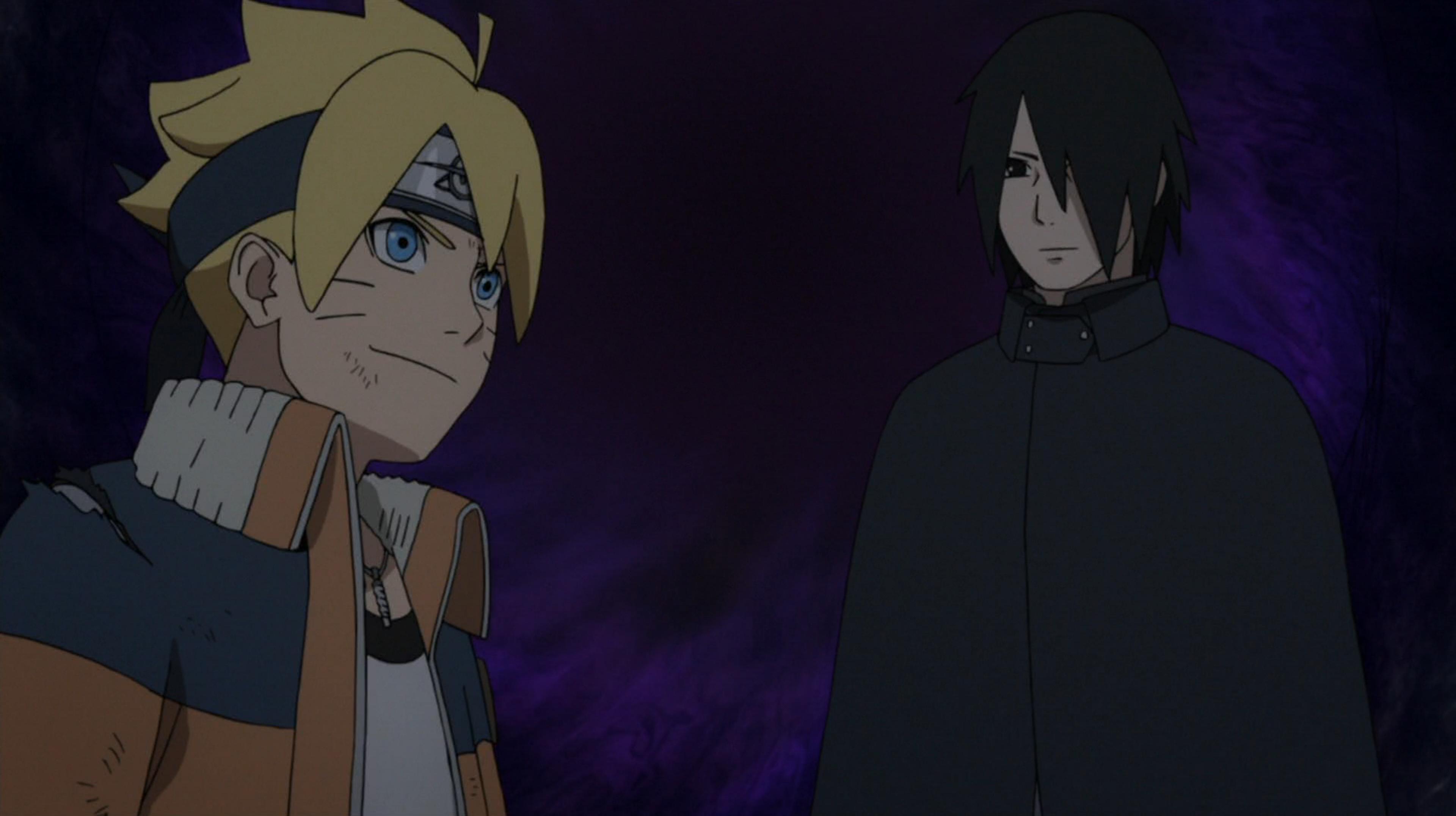 L'Atout de Sasuke