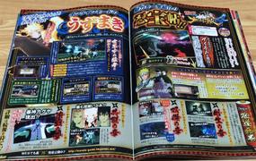 Naruto Storm 4 Modos Historia y Online Scan