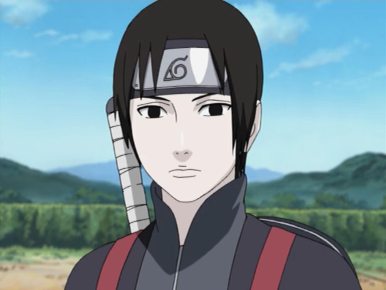 Naruto: Shippuden Episodio 36