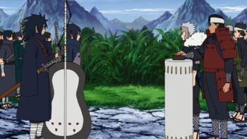 Naruto: Shippuden Episodio 368