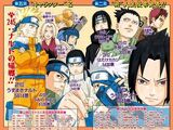 Naruto Capitolo 245