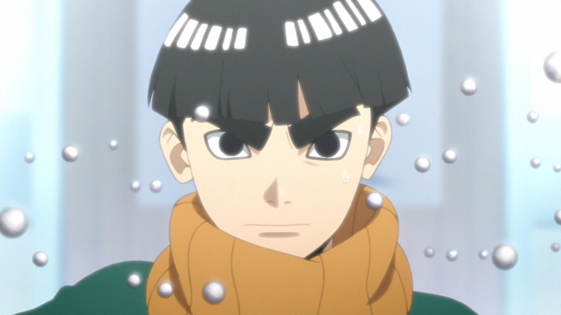 Boruto: Naruto Next Generations Episodio 70