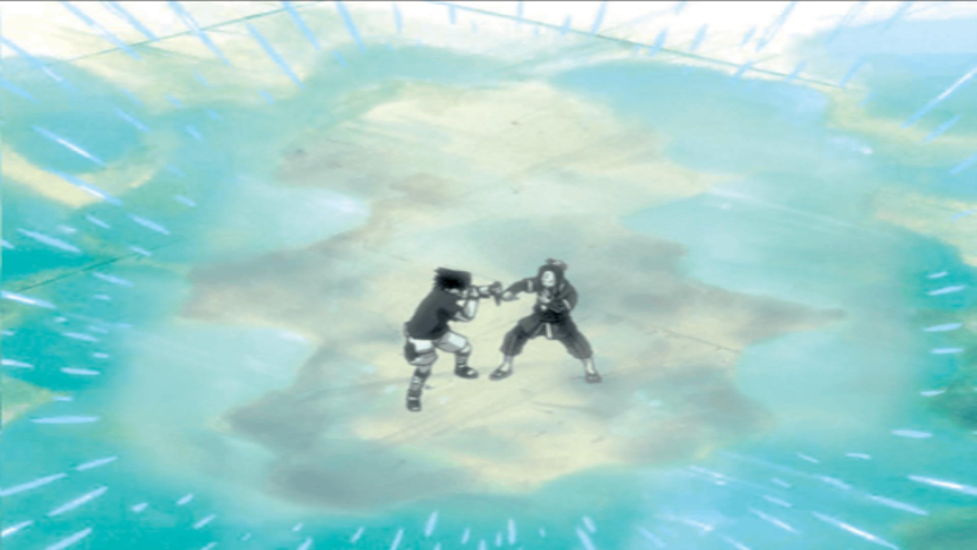 Mil Agulhas Voadoras de Água da Morte