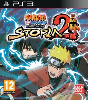 Storm 2 US Box Art PS3.jpg