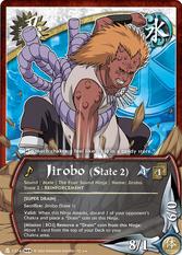 Carta Jirobo