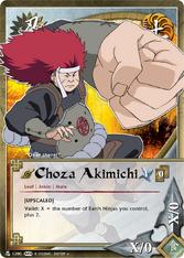 Choza Carta