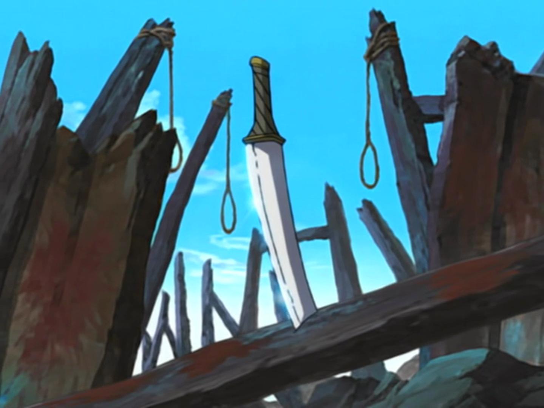Naruto - Episódio 214: Voltando à Realidade