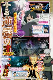 Naruto Storm 4 Zetsu Obito Confirmado Scan