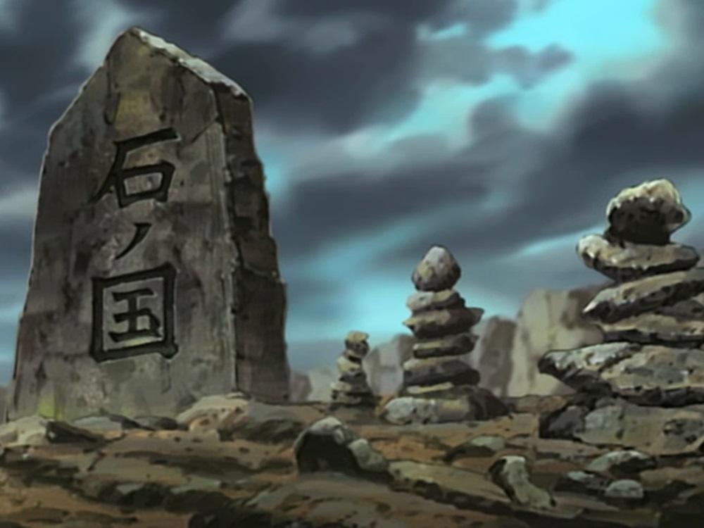 País de la Piedra