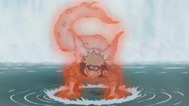Forme Version 1 de Naruto