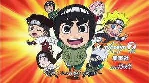 Give Lee Give Lee Rock Lee