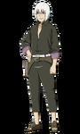 Suigetsu - Boruto (Render)