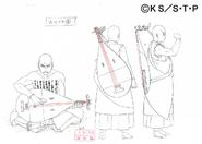 Arte Pierrot - Hōichi3