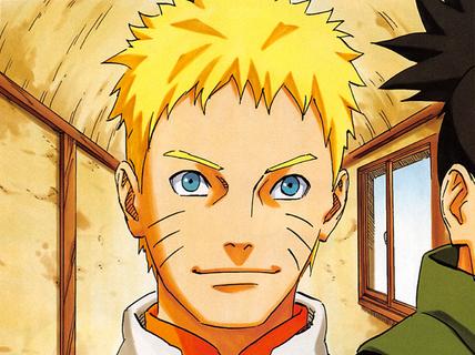 Narutopedia Indonesia