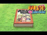 Naruto Shippuden Ending 3 - Kimi Monogatari (HD)