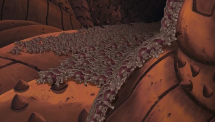 Naruto Shippūden - Episódio 107: Estranhos Companheiros