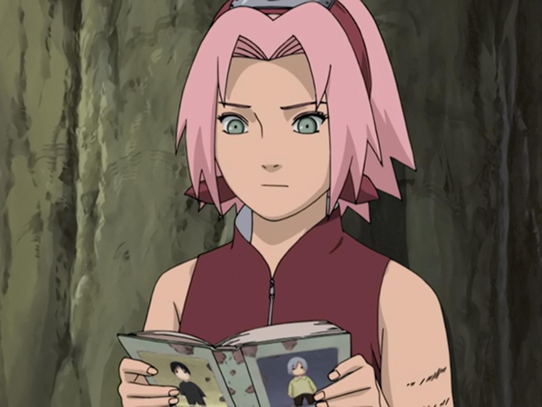 Naruto: Shippuden Episodio 46