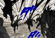 Jutsu de Sellado Contención del Pulpo Manga 3
