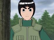 Rock Lee Parte II Anime
