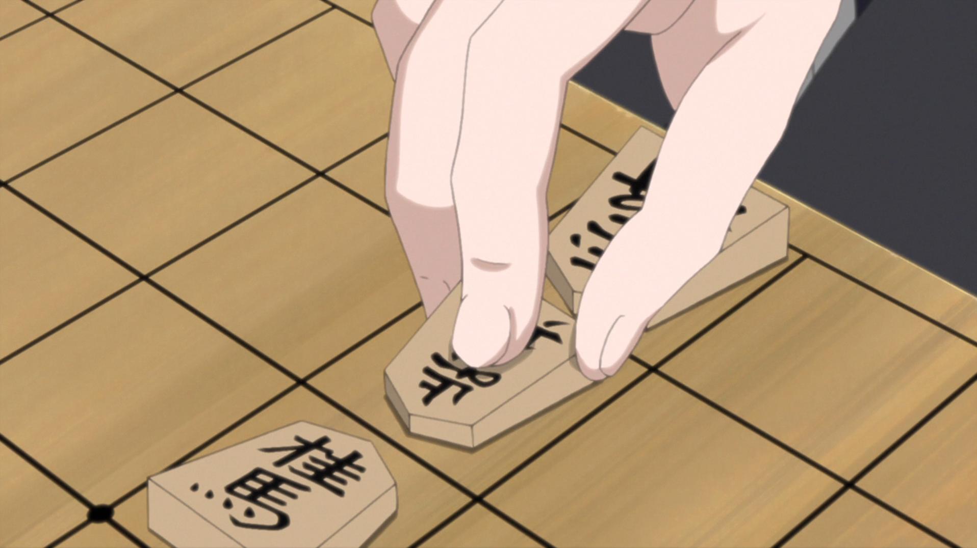 Boruto: Naruto Next Generations Episodio 111