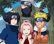 Kakashi csapat