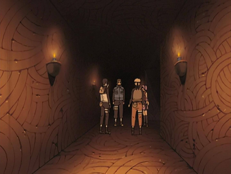 Naruto: Shippuden Episodio 49
