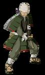Mifune (Renderização)