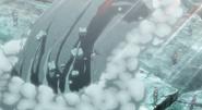 Dios Nacimiento de un Mundo de Arboles Anime 1