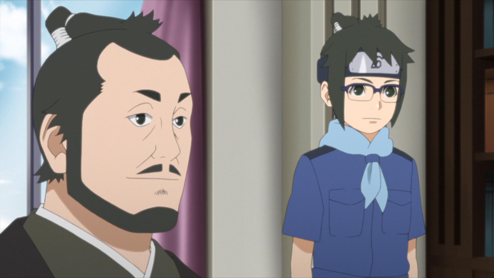 Família Kaminarimon