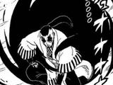 Ninjutsu de Espacio–Tiempo del Clan Ōtsutsuki