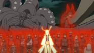 Naruto powered the Alliance up