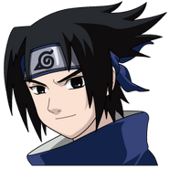 Uchiha-sasuke