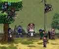 Naruto ninja council 3-2