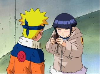 Naruhina Naruto Couples Wiki Fandom