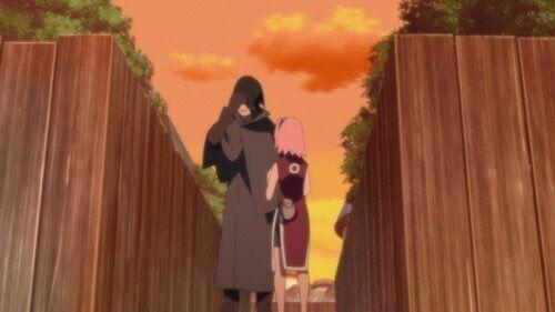 And romance naruto fanfiction sasuke Uchiha Sasuke/Uzumaki