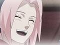 Episode 208 Sakura's happiness