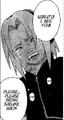 SS - Please bring Sasuke back