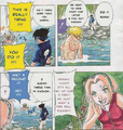 SS - Team 7 Out fishing