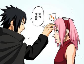 Sasusaku Naruto Couples Wiki Fandom