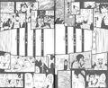 Konoha Shinden novel tableofcontents