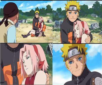 Narusaku Unofficial Naruto Couples Wiki Fandom