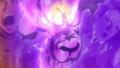 Lion Fist Rasengan