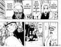 Karui asks Sakura