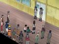 Naruto ep 21 leeten crowd