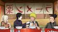 Naruto Shippuden Ending 34 Ino Sai Shikamaru